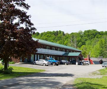 Deer Run Motor Inn