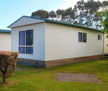 Discovery Holiday Parks Strahan