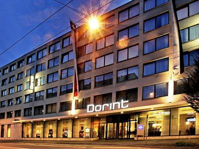 Dorint Hotel An der Messe Basel