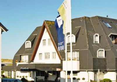 Dorint Strandresort And Spa Sylt Westerland