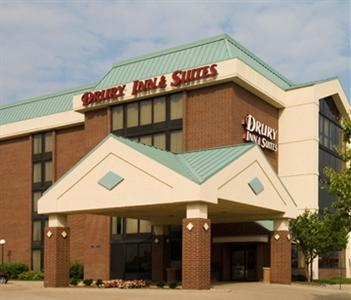 Drury Inn & Suites Springfield (Illinois)
