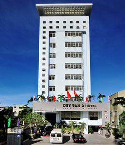 Duy Tan 2 Hotel