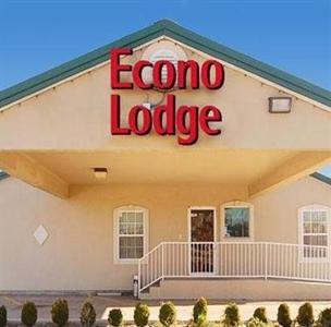 Econo Lodge Bartlesville