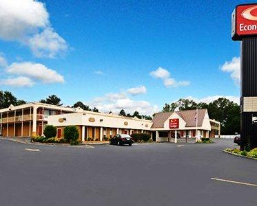 Econo Lodge Cleveland (Tennessee)