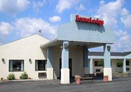 Econo Lodge Montpelier (Ohio)