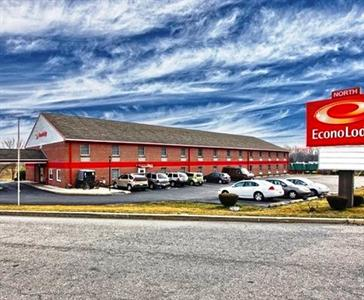 Econo Lodge North Lancaster (Pennsylvania)