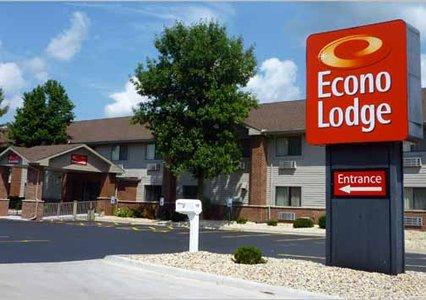 Econo Lodge Ottawa (Illinois)