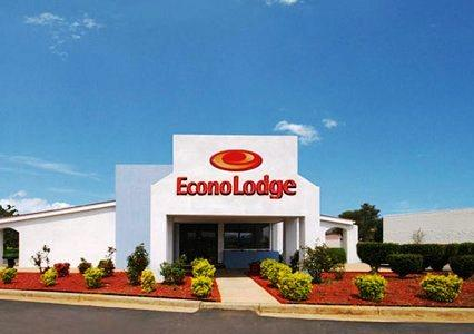Econo Lodge Oxford (Alabama)