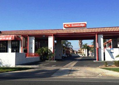 Econo Lodge Riverside (California)