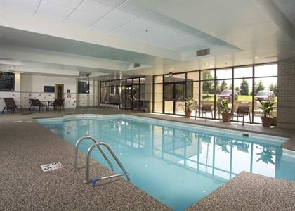 Embassy Suites Hotel Cleveland - Shaker Heights Beachwood