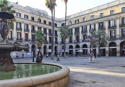Enjoybarcelona Accommodation