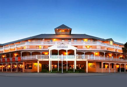 Esplanade Hotel Fremantle Perth