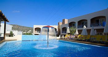 Eurohotel Katrin Hotel & Bungalow - All Inclusive