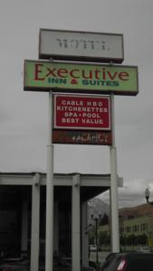 Executive Inn & Suites Provo