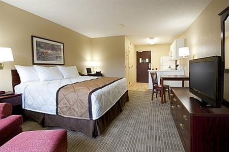 Extended Stay America Bloomington