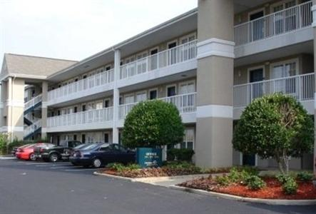 Extended Stay America Efficiency Studios-Montgomery