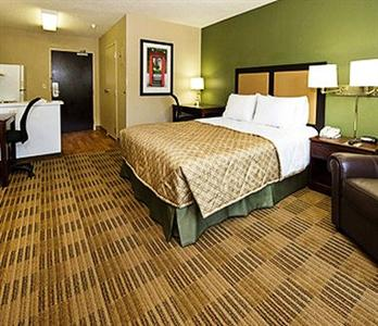 Extended Stay America Hotel Airport Burbank (California)