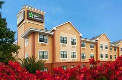 Extended Stay America Lone Tree