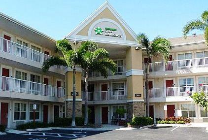 Extended Stay America Hotel Cypress Creek Fort Lauderdale