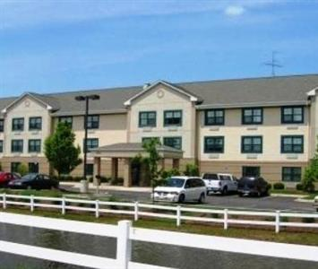 Extended Stay America Hotel Detroit Canton (Michigan)