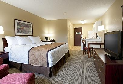 Extended Stay America Hotel Holland (Ohio)