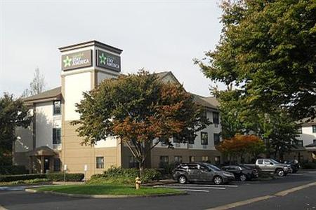 Extended Stay America Hotel Portland Vancouver (Washington)