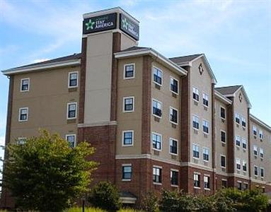 Extended Stay America Hotel Springfield (Virginia)