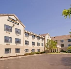 Extended Stay America Hotel Union Park Midvale