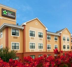 Extended Stay America Hotel University Mall Pensacola
