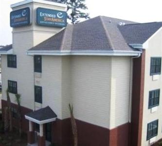 Extended Stay America Hotel Wilmington (North Carolina)
