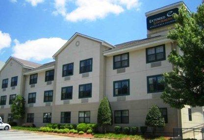 Extended Stay America Hotel Windy Hill Marietta