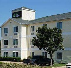 Extended Stay America Round Rock North