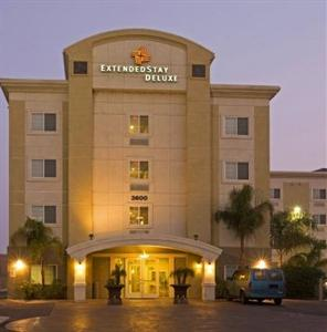 Extended Stay Deluxe Bakersfield