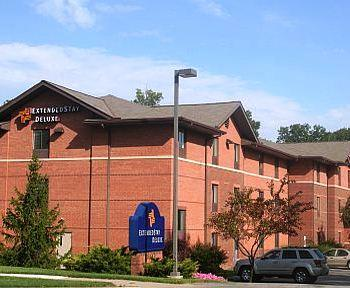 Extended Stay Deluxe Cleveland - Westlake