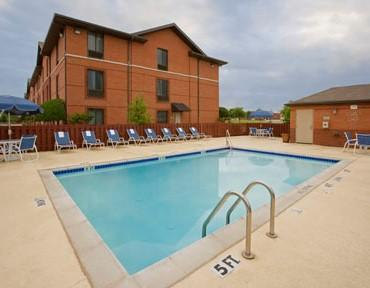 Extended Stay Deluxe Dallas-Bedford