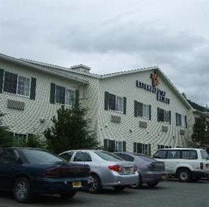 Extended Stay Deluxe Hotel Juneau