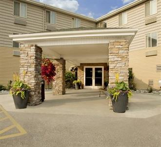 Extended Stay Deluxe Hotel Midtown Anchorage