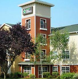 Extended Stay Deluxe Hotel Portland Hillsboro (Oregon)