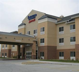 Fairfield Inn and Suites Ames