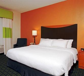 Fairfield Inn Bloomington