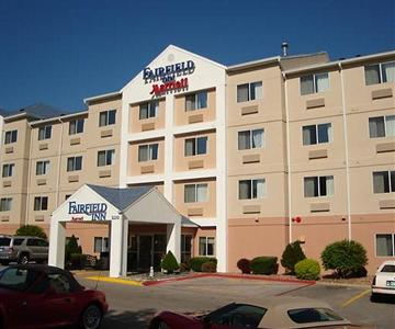 Fairfield Inn Branson