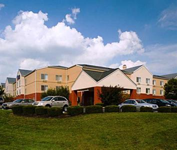 Fairfield Inn Lancaster