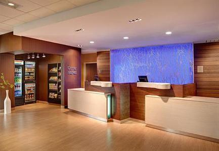 Fairfield Inn & Suites by Marriott Columbia