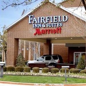 Fairfield Inn & Suites Dallas North Farmers Branch