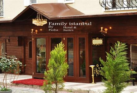 Family Istanbul