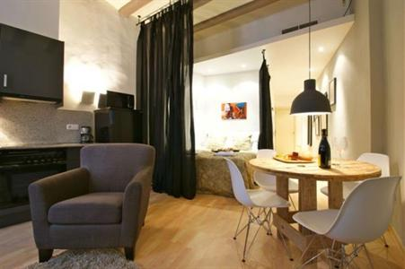 Feel Good Ramblas Apartments