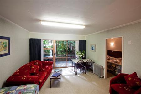 Flamingo Motel New Plymouth