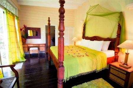 Fond Doux Holiday Plantation Hotel Soufriere