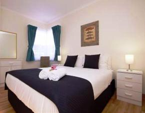 Forster Holiday Village Accommodation