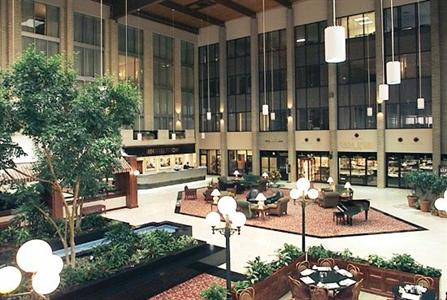 Four Points by Sheraton Pittsburgh North